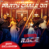 race 3 music ringtone download