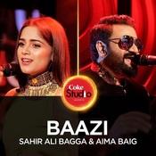 Baazi Mp3 Song Download Coke Studio Season 10 Episode 3