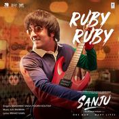 Ruby Ruby Sanju Movie Songs