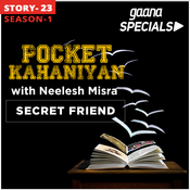 Story 23-  Secret Friend Song