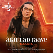 Akh Lad Jaave Acoustic Song
