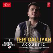Teri Galliyan Acoustic Song