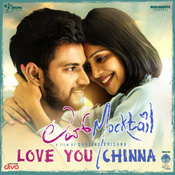 Love You Chinna Song