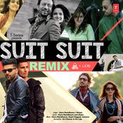 Suit Suit Remix Song