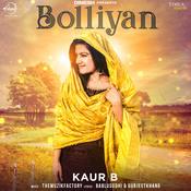 Bolliyan Song