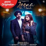 Jeena Ta Pena Song