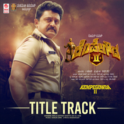 Kempegowda 2 Title Track Song