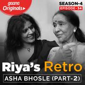Ep-34 S4 : Asha Bhosle (part 2) Song
