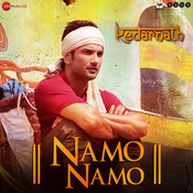 Namo Namo Kedarnath Movie Songs
