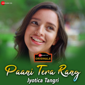 Paani Tera Rang Song
