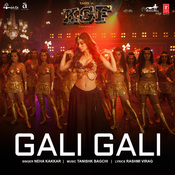 Gali Gali Kgf Chapter 1 (hindi) Movie Songs
