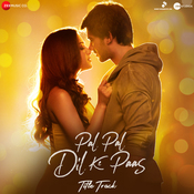 Pal Pal Dil Ke Paas - Title Track Song