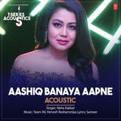 Aashiq Banaya Aapne Acoustic Song