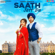 Saath Jatt Da Song