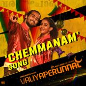 Chemmanam Song
