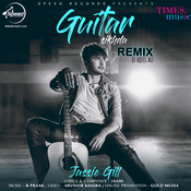 Guitar Sikhda Remix DJ Aqeel Ali Song