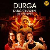 Durga Durgatinashini Song