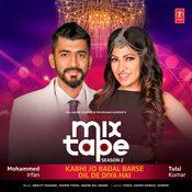 Kabhi Jo Badal Barse-Dil De Diya Hai Song