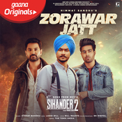 Zorawar Jatt Song