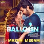 Mazhai Megam Song