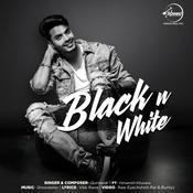 Black N White Song
