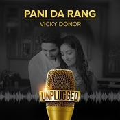 Pani Da Rang - Unplugged Song