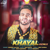 Khayal Remix Song