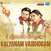 Kalyanam Vybhogam Song