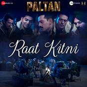 Raat Kitni Song