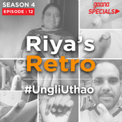 Ep-12 S4 : #UngliUthao Song