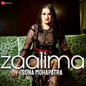 Zaalima by Sona Mohapatra Song