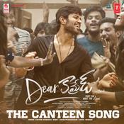 The Canteen Song Song