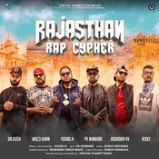 Rajasthan Rap Cypher Song