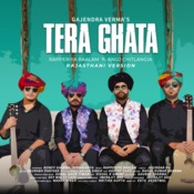 Tera Ghata Rajasthani Version Mp3 Song Download Tera Ghata