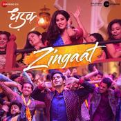 Zingaat Dhadak Movie Songs