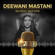 Deewani Mastani - Unplugged Song
