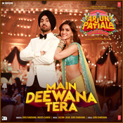 Main Deewana Tera Song