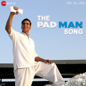 The Pad Man Song Song