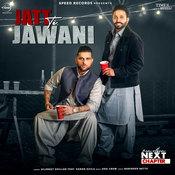 Jatt Te Jawani Song