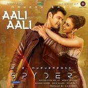 Aali Aali Song