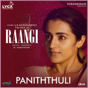 Paniththuli Song