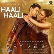 Haali Haali Song
