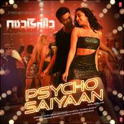 Psycho Saiyaan MP3 Song Download- Saaho (Malayalam) Psycho