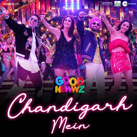 Chandigarh Mein
