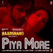 Piya More Song