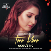 Tere Mere Acoustic Song