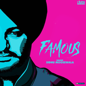 Famous MP3 Song Download- Famous Famous Punjabi Song by