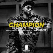 Champion Song