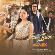 Tere Jaisa Acoustic Song