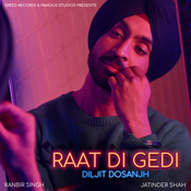 Raat Di Gedi Song